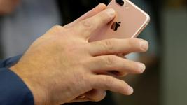 điện thoại Iphone của Apple